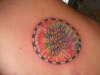 hippie era tattoo