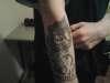 for sammy tattoo