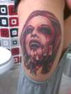 true blood tattoo