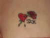 In Memory of my Mom tattoo