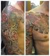 finally finished. tattoo