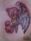 tattoo by kelly gormley tattoo