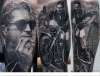 Steve McQueen take 2 tattoo