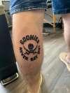Goonies!! tattoo