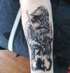 Rate My Half Sleeve - Check Other Images before Rating tattoo