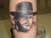 clint tattoo
