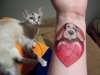My Happy Tattoo