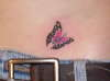 flutterby3 tattoo