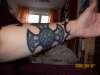 celtic iron cross tattoo