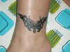 On Wings of a Butterfly ! tattoo