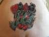 777 tattoo
