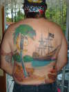 10Th Friday tattoo