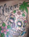 Getting closer tattoo