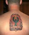 PhoenixTat tattoo