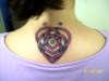 celtic knot of motherhood tattoo