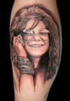 Janis... tattoo