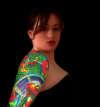 Nintendo Sleeve 2 tattoo