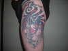 Gene tattoo