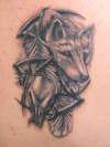 1st tat tattoo
