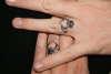 Claddagh Wedding Rings tattoo