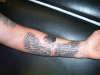 Adys Angel tattoo