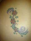 Cherry blossom x tattoo