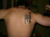 Angel. tattoo