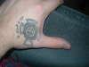 2nd Corinthians 5:17 tattoo