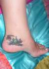 I Love Fairies!!! tattoo