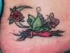 New Additions tattoo