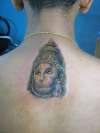 monkey god... tatz done by st.angel78 tattoo