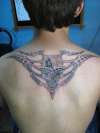 st.angel78 tattoo (bioskull)