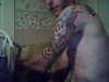 Koi tat tattoo