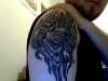 The Ram tattoo