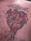 Abigail tattoo