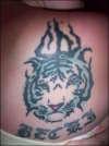 My First Tattoo tattoo