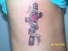 memorial tat tattoo
