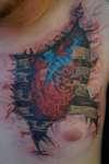 breakthrough heart surgery tattoo