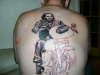 first sitting tattoo
