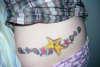 Starfish Tattoo tattoo