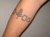 iroquois tattoo