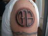 CFH forever! tattoo