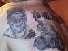 tribute to grandfathers tattoo
