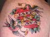 The Kids tattoo