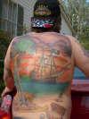15th Friday tattoo
