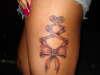 My bows!! tattoo