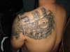 boi machine... tattoo