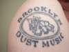 beastie boys tattoo