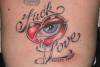 whatever tattoo