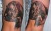 Underworld lycan tattoo